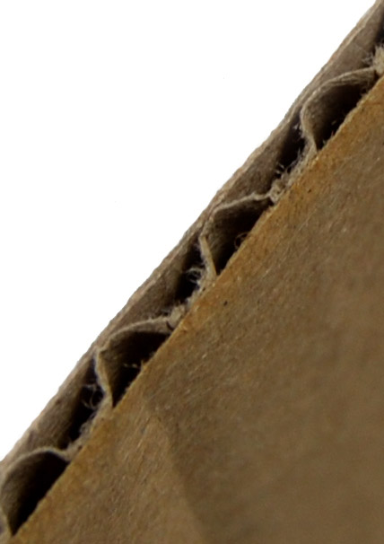 single wall corrugated cardboard