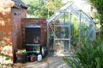 HOTBIN with Greenhouse