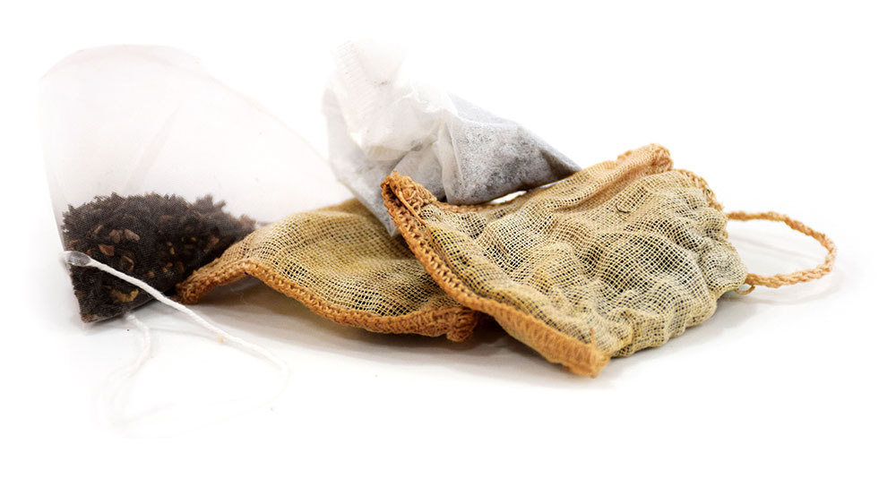 Selection of Tea Bags