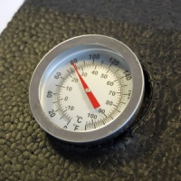Replacement Lid Thermometer