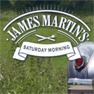 James Martins Saturday Morning